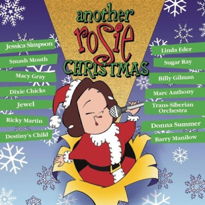 Nuttin For Christmas - (with Smash Mouth) 3. Winter Wonderland - (with Macy