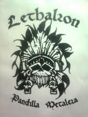 Lethalron