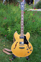 gibson es-340