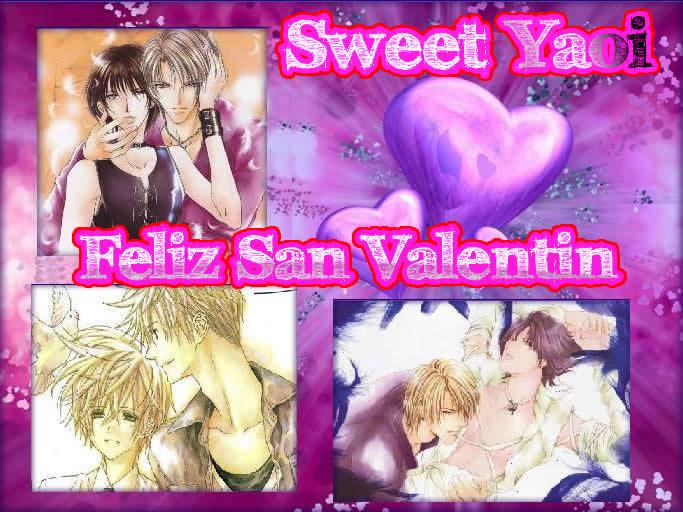 Sweet Yaoi FanSub