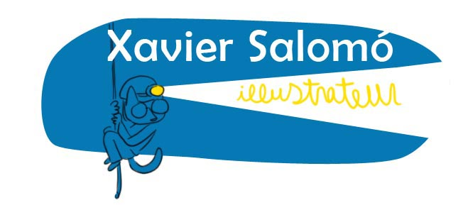 Xavier Salomó BLOG