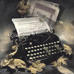 Me escribes?