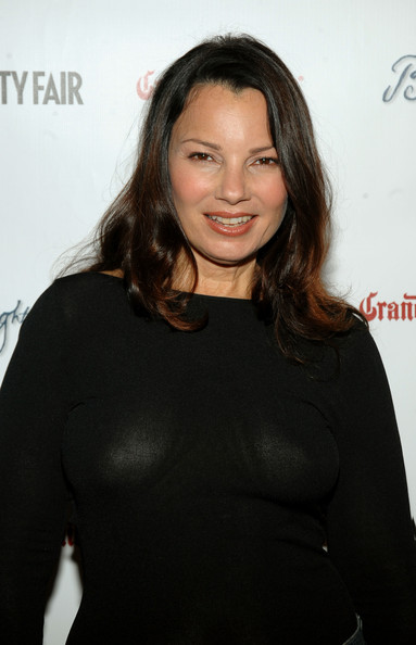 Fran Drescher The woman who's voice can cause your ears to bleed from 10