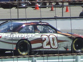 Smoke paint scheme