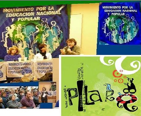 Movimiento Educacion Nacional y Popular en Pilar