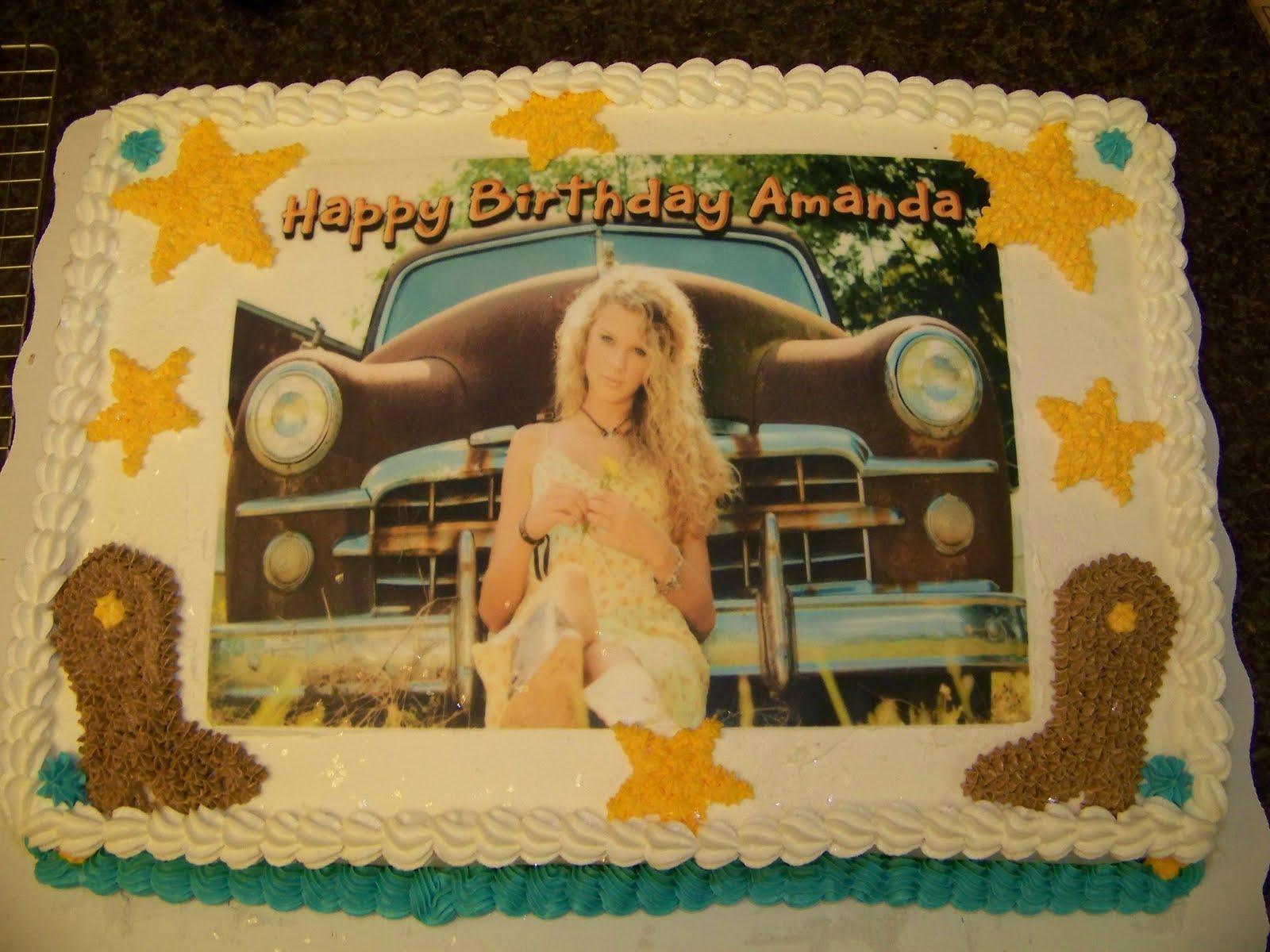 Cake Designs By Patty : PattyCakes cakes by Patty J: taylor swift cake