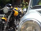 Mini & Sport1000 CLASSIC
