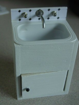 Mini Laundry Sink : ... ://www.zutux.com/washington-small-laundry-ceramic-kitchen-sink-p6436