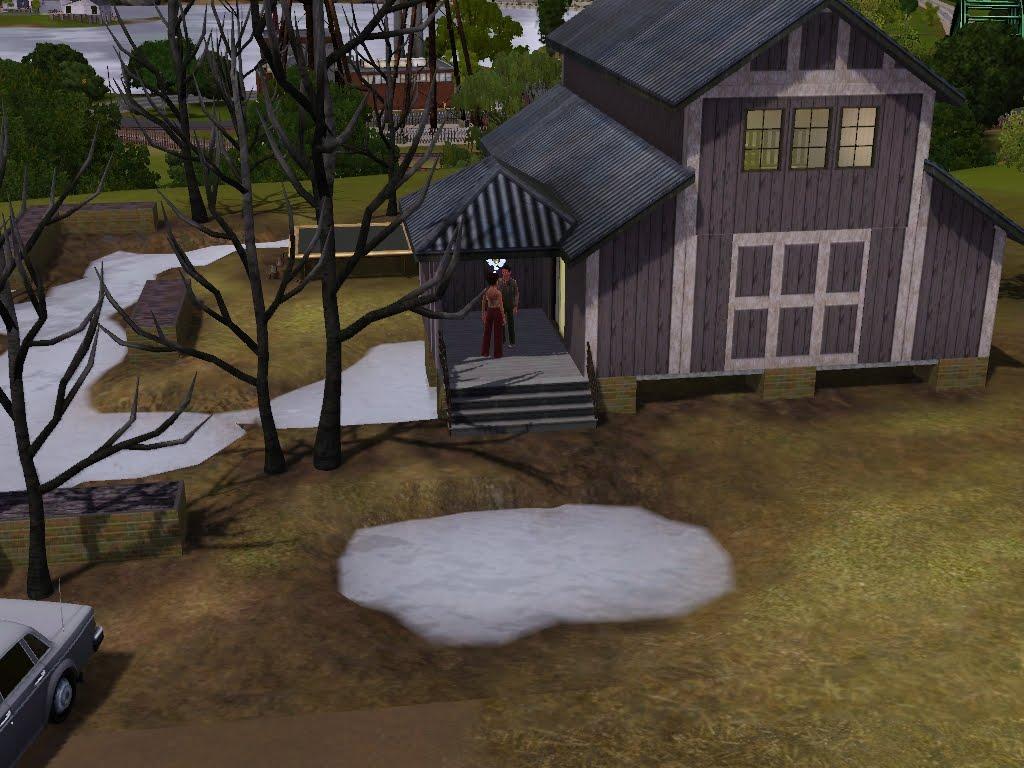 Sims 3 Home Design Hotshot Part - 26: The Sims 3
