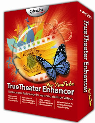 CyberLink TrueTheater Enhancer 1.0.1314 Multilingual