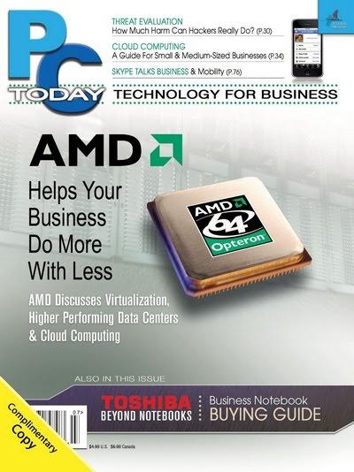 PC Today Magazine - July 2010
