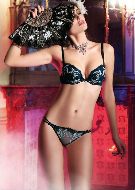 Dessous girl Luxury Lingerie