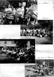 HISTOIRE DE LA WIMA depuis les années 1950
