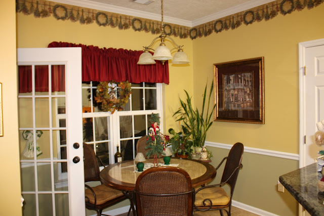 From my front porch to yours remolded kitchens for Apple themed kitchen ideas