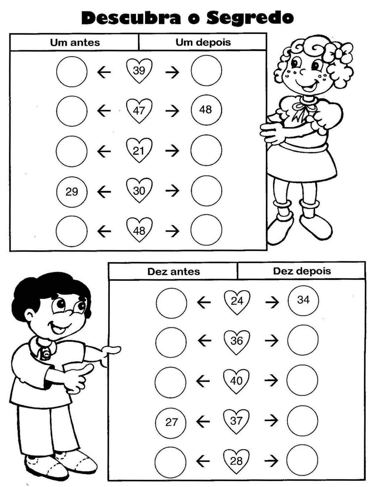 Atividades De Matematica Adicao Subtracao Tabuada Trilha Matematica