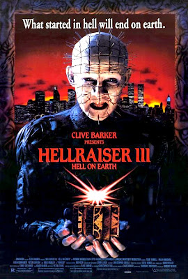 Hellraiser 3 – Hell on Earth