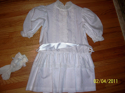 Site Blogspot  Smock Dresses on Smocked Top Dress From When I Was 5 Years Old