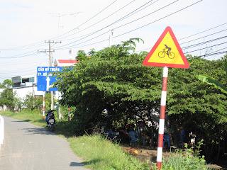 IMG:Đường dành riêng cho xe đạp!