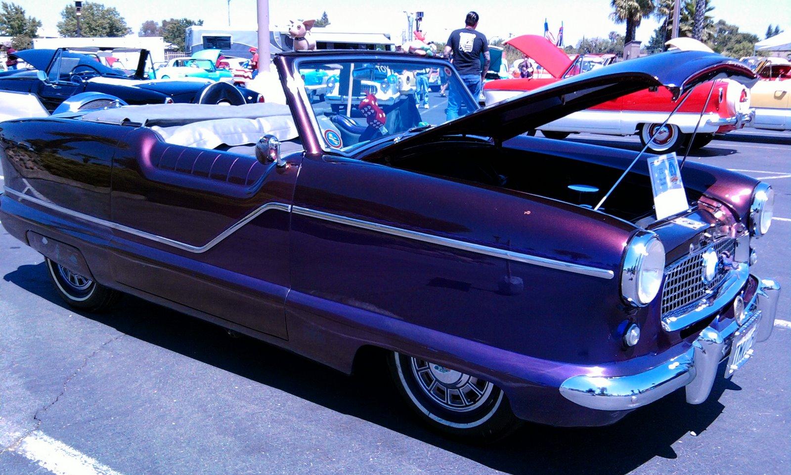 Metropolitan Auto Show