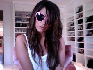 @AshleyTisdale ♥ Ashley+Tisdale+twitter+sunglasses