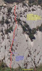 Ressenyes d'escalada