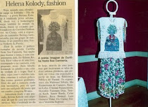 Helena Kolody Fashion