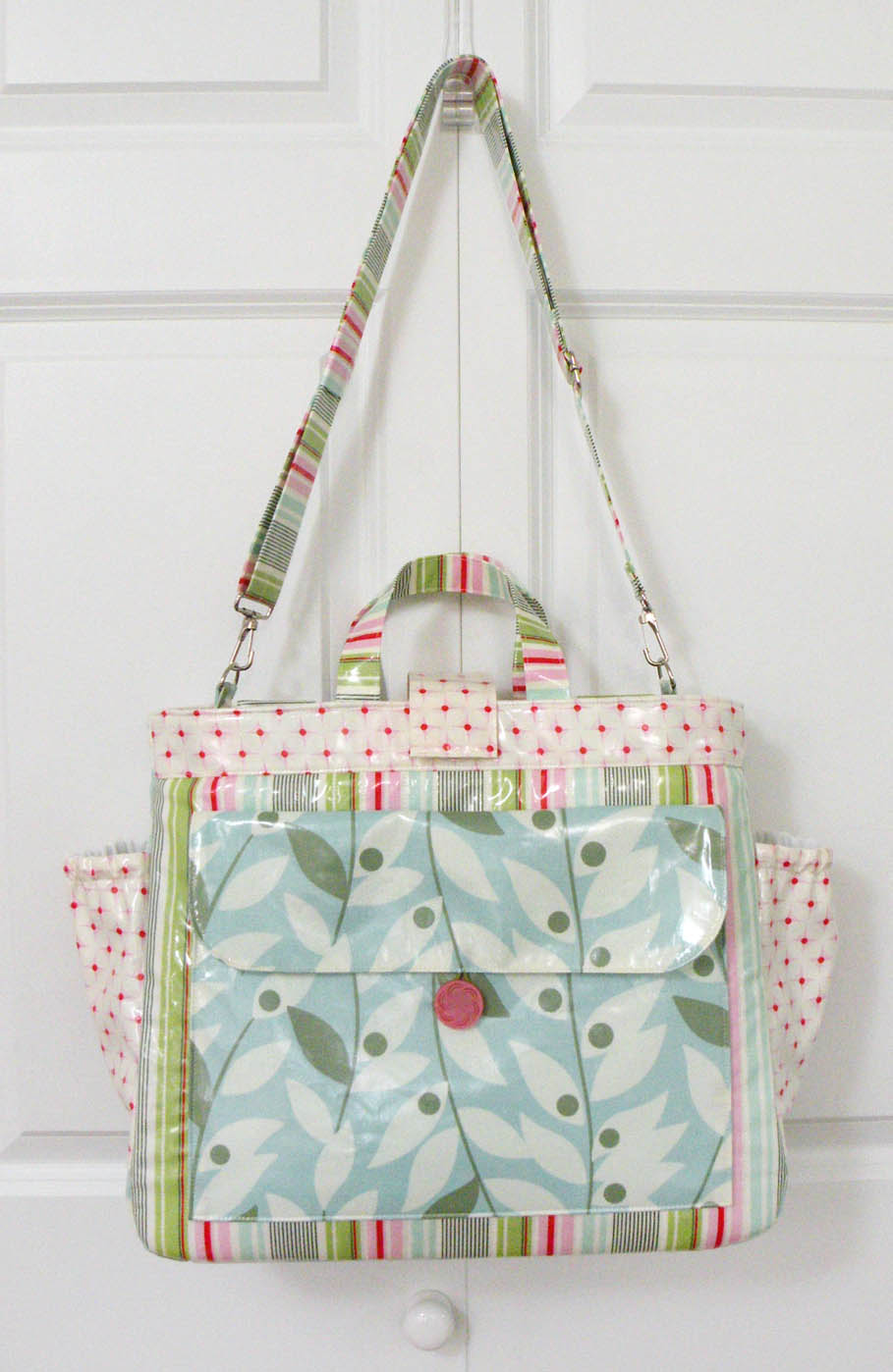 Girly Sling Bag | Bags More