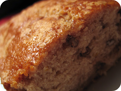 Dozen Flours: Pecan Peach Amish Friendship Bread