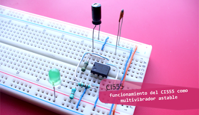 Circuito Oscilador 555 : ✅ circuito led intermitente con youtube