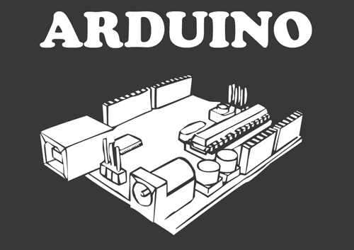 Wallpaper de Arduino