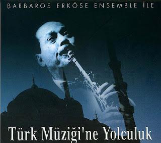 Barbaros Erköse ''2'' FuLL ALbüm Cover-front