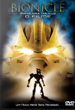 Baixar Bionicle: Máscara Da Luz Download Grátis