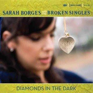 Sarah Borges-Diamonds in the Dark