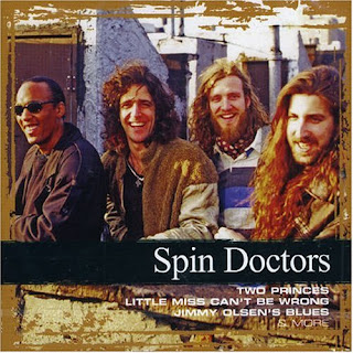 Spin Doctors - Collections (2007)