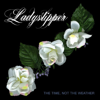 Ladyslipper - The Time, Not The Weather [2007]