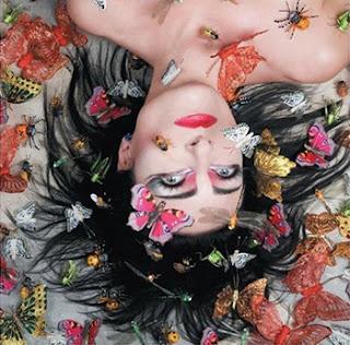 Siouxsie - Mantaray [2007]