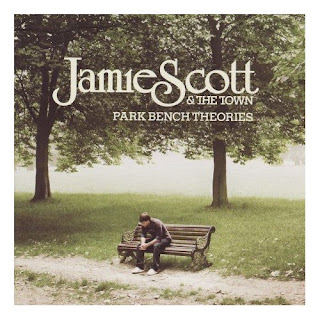 Jamie Scott And The Town - Park Bench Theories (2007)