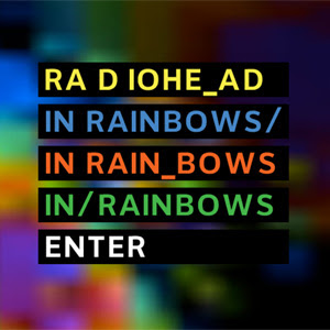 Radiohead - In Rainbows [2007]