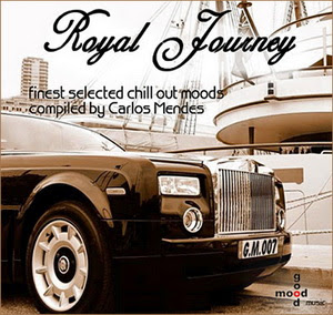 VA - Royal Journey compiled by Carlos Mendes (2007)