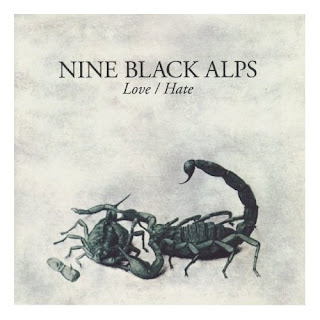Nine Black Alps - LoveHate [2007] mp3