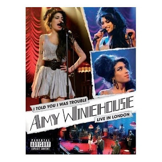 Amy Winehouse - I Told You I Was Trouble (2007)