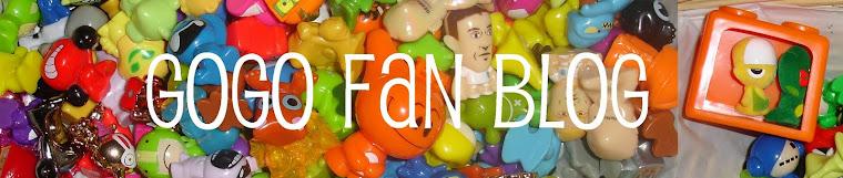 gogo fan blog