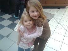 My Two Sweet Girls...