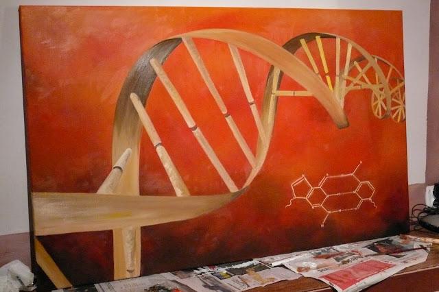 Malowanie obrazów olejnych, reprodukcje znanych i wielkich mistrzów, kopiowanie obrazów olejnych