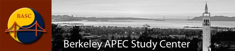 Berkeley APEC Study Center