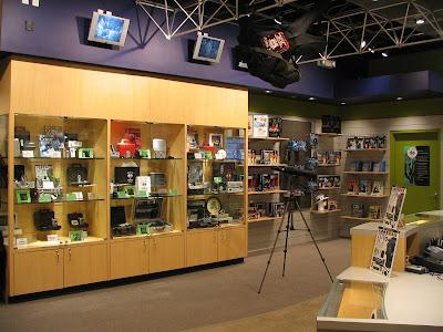 Spy Shop New Jersey
