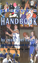 Player's Handbook by Coach Hueser