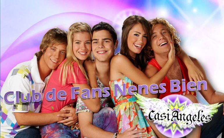Club Nenes Bien Sede Argentina