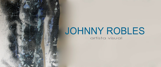 JOHNNY ROBLES