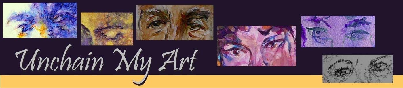 Unchain My Art